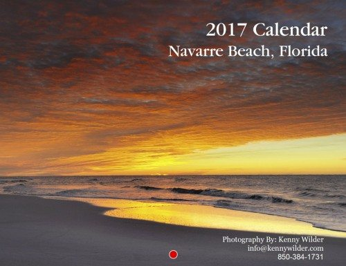 Kenny Wilder Calendars